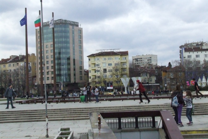 Bulgaria (Part-One)