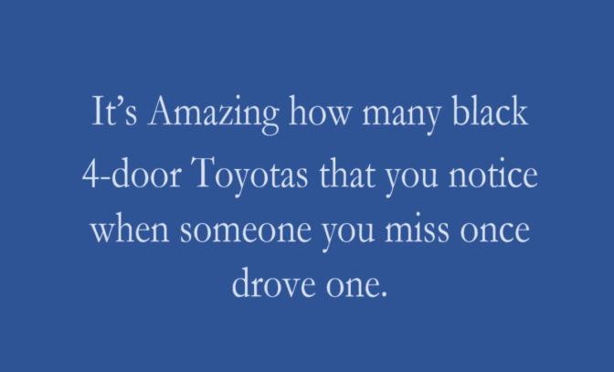 Black Nissan