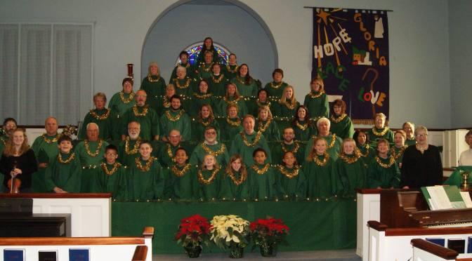 Small Town Choir